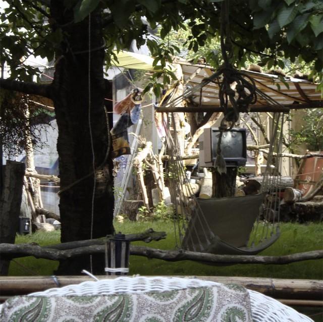 Das Sommerfest vom Tonraumgarten 2015