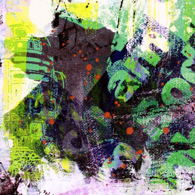 Siebdruck & Farbe 03