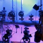 Industrial Charme  Kompressionskammer - lsb-Tv  2014
