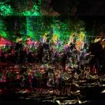Glitched Tipsy Antamauna Dancefloor 2015